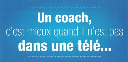 Les coach