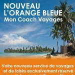 mon coach voyages l'orange bleue