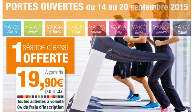 Les Journées Portes Ouvertes Orange Bleue Boissy-Saint-Léger