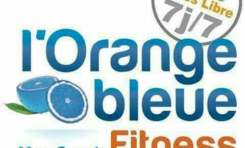 orange bleue boissy saint leger